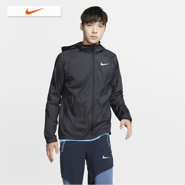 남성 나이키 에센셜 후디 재킷 NIKE BV4871-010